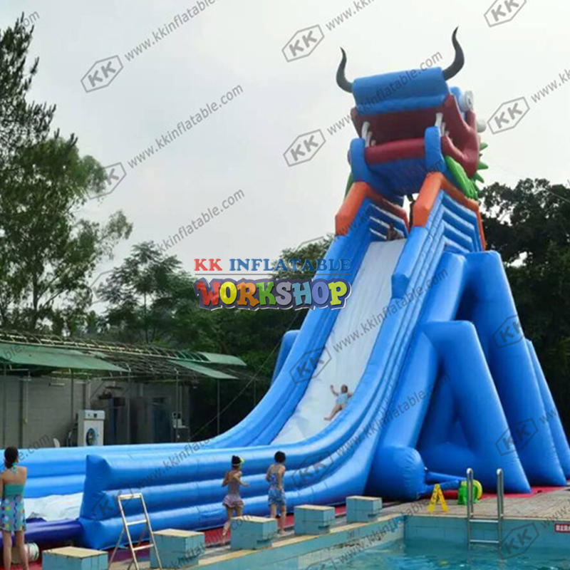 Theme floating water park