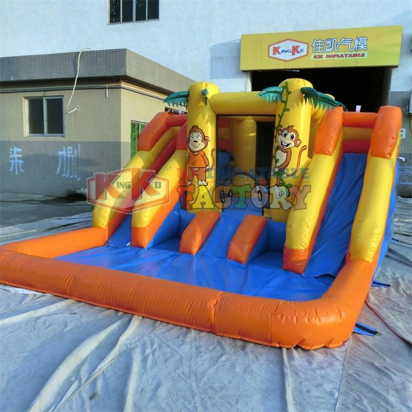 hot selling inflatable water parks factory price for paradise