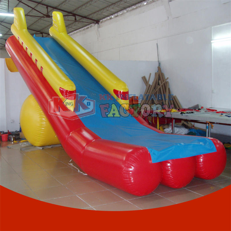 Cruise inflatable slides for sale