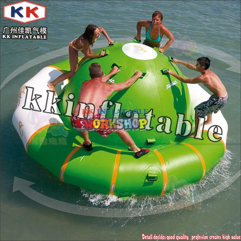 KK INFLATABLE customized giant pool floats pvc for children
