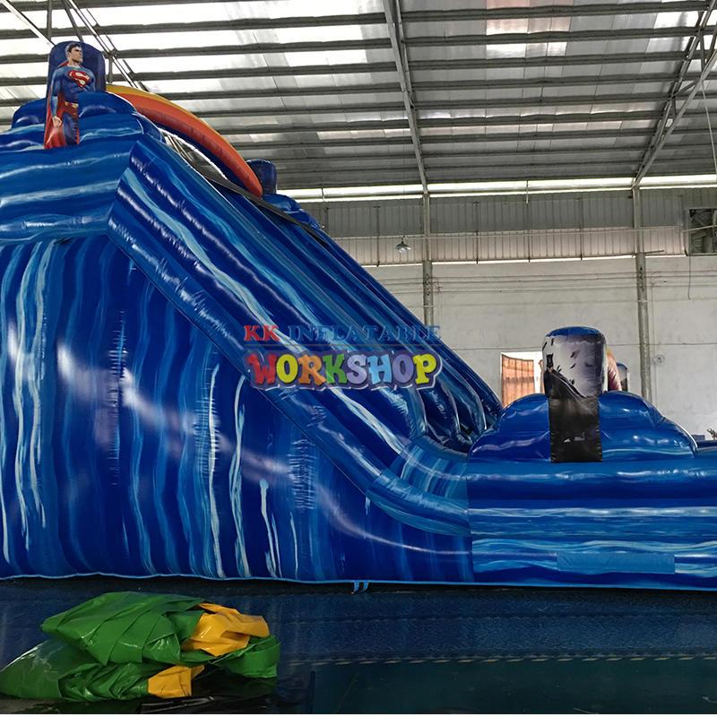 selling slides inflatable castles