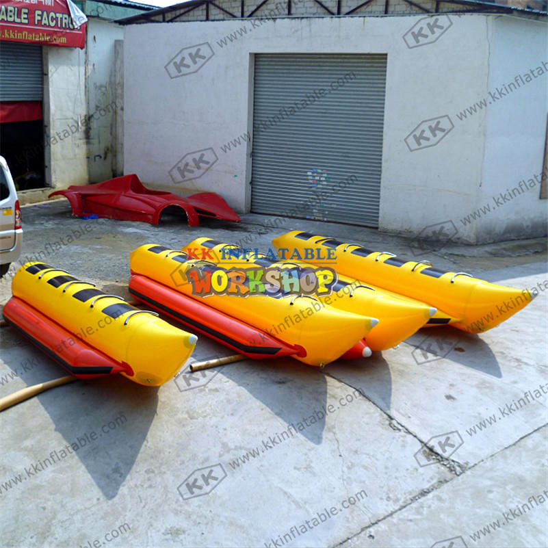 PVC inflatable floating toys