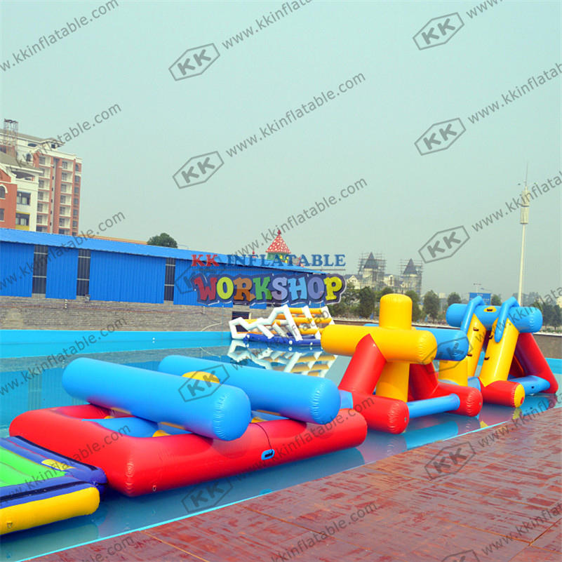 Inflatable Water Sports Games