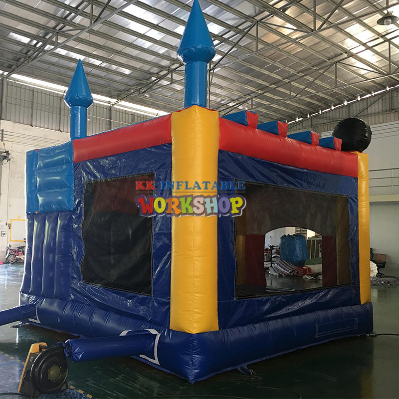 Factory Price Inflatable Small Bouncer