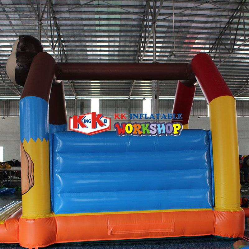 children jump bed Inflatable Bouncer
