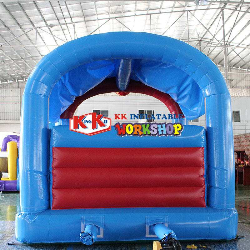 PVC inflatable trampoline bouncer