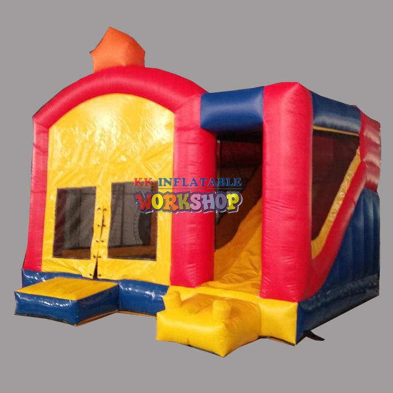 Inflatable Jumping House Bouncy Castle