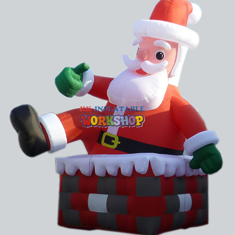 advertising Christmas decoration toys