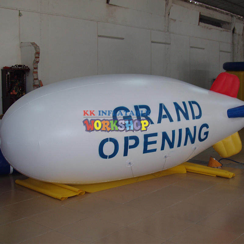 Inflatable Airship for Events