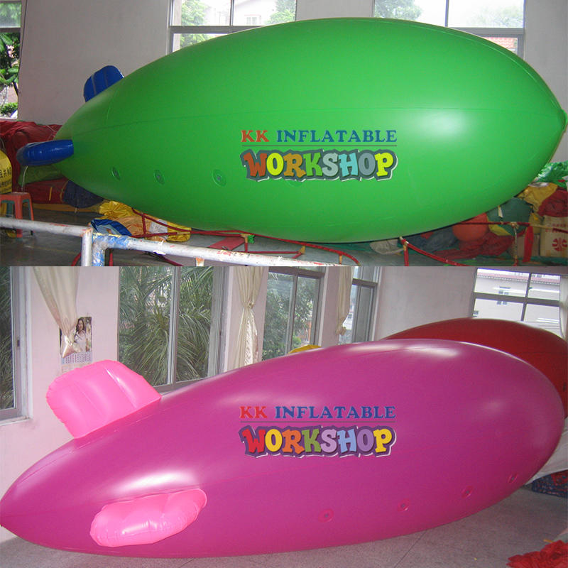 Advertising Inflatable Air Blimp
