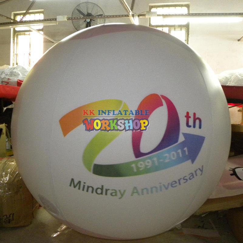 PVC Advertising Inflatable Giant Balloon