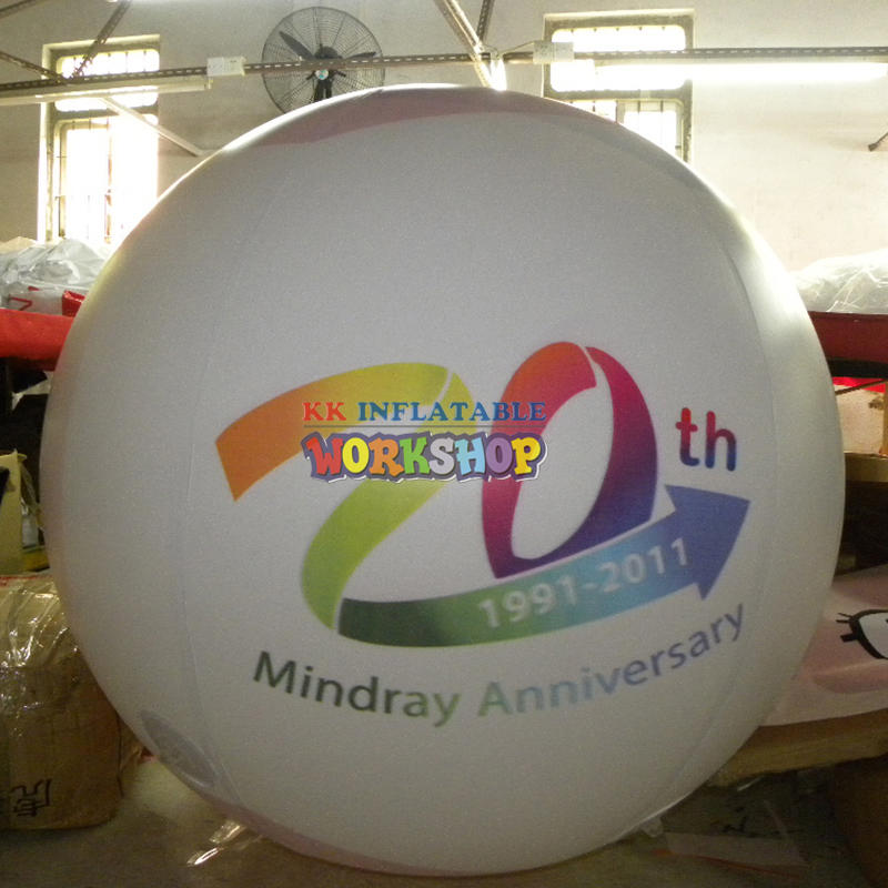 PVC Advertising Inflatable Giant Balloon