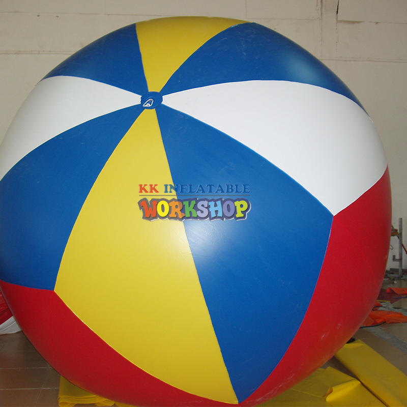 custom Giant outdoor inflated air balloons