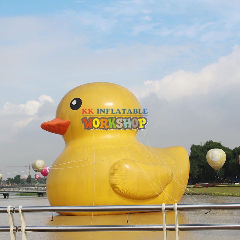 China factory customize inflatable advertising