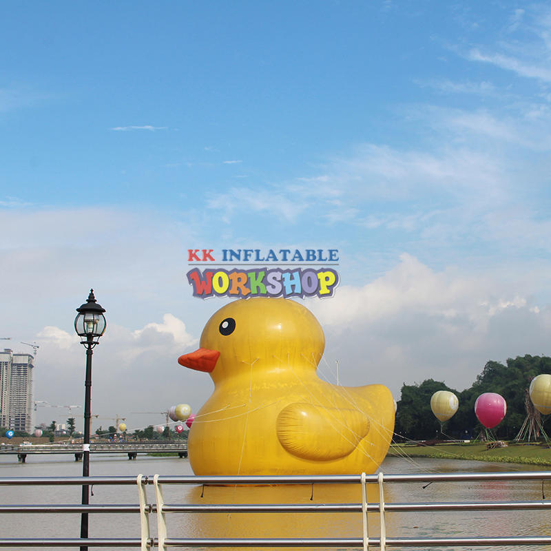 giant inflatable duck for sale