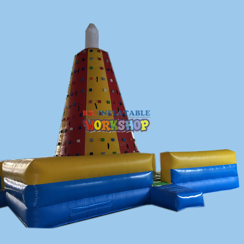 inflatable Sticky Wall bouncy
