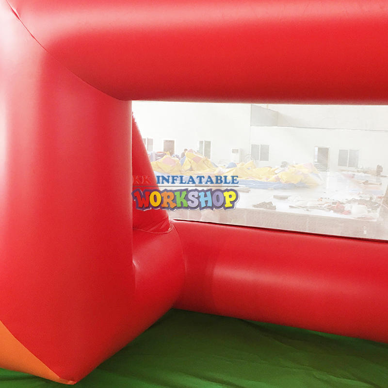 inflatable soccer stadium for adults