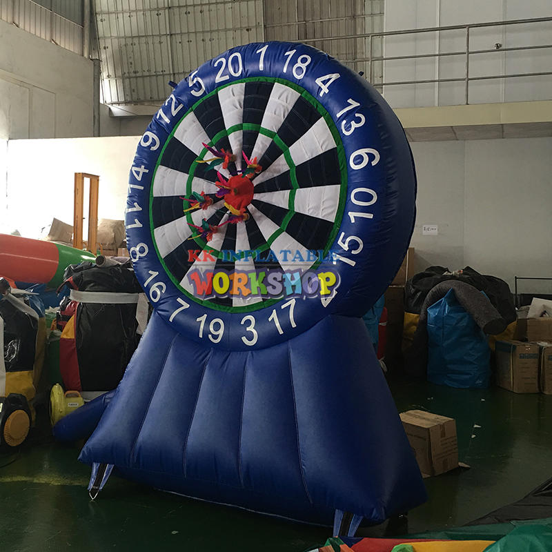 Inflatable Dart Board on sale