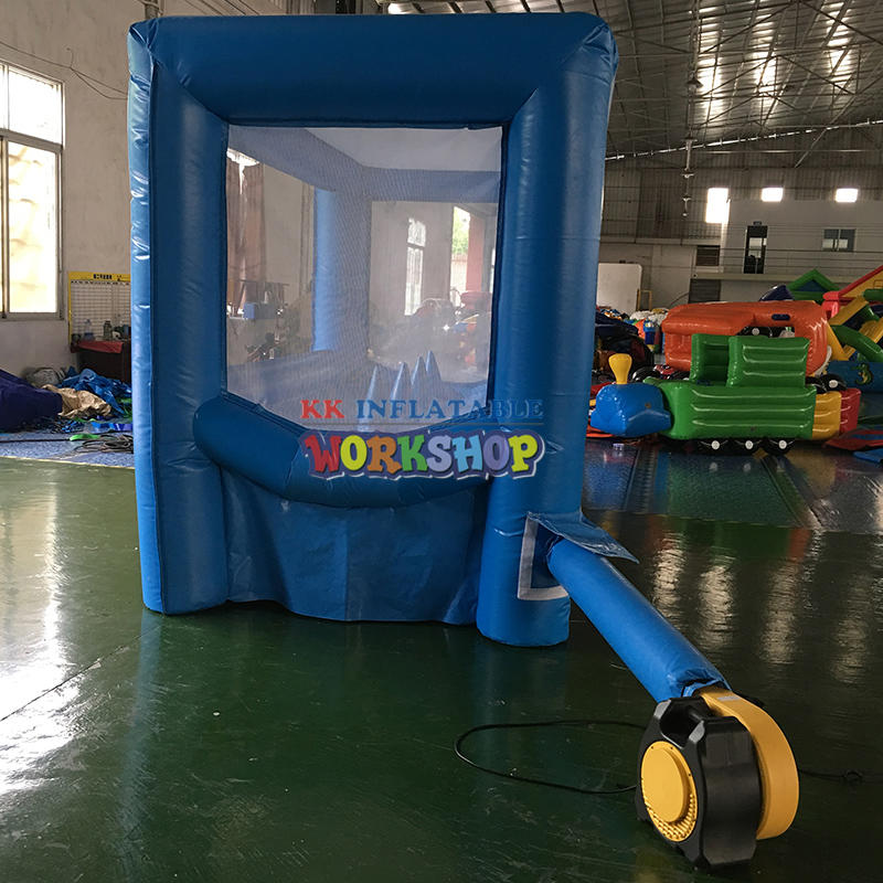 Inflatable Archery Shooting Game