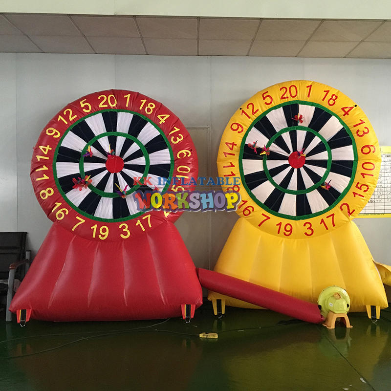 factory sale Inflatable Archery Game Archery