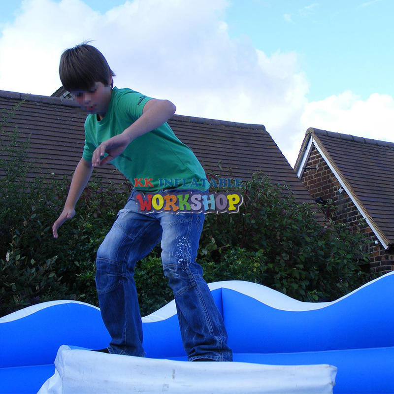 sport games Inflatable Mechanical Surfing simulators