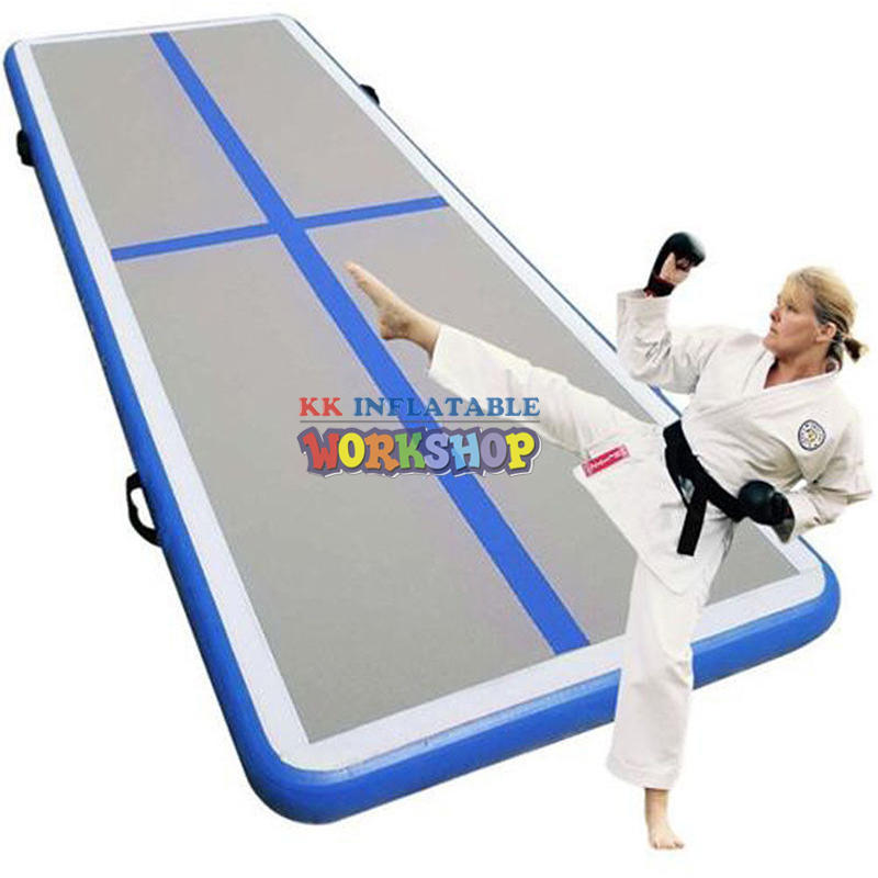 Inflatable Air Mat Gymnastics Air Track
