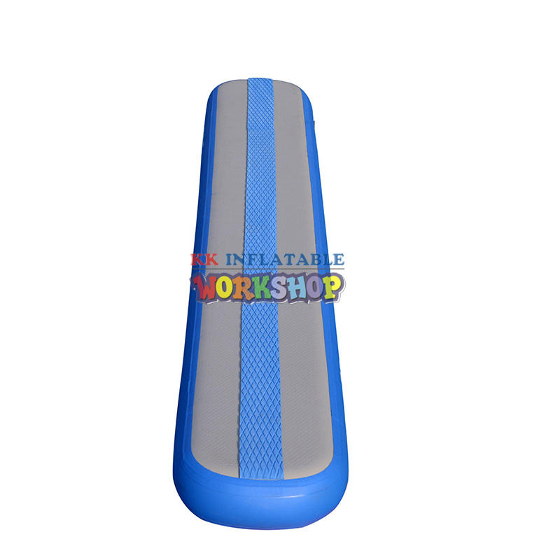 Manufacturer custom inflatable gymnastic mat