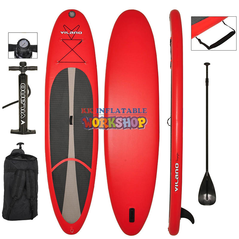 inflatable SUP stand up paddle board
