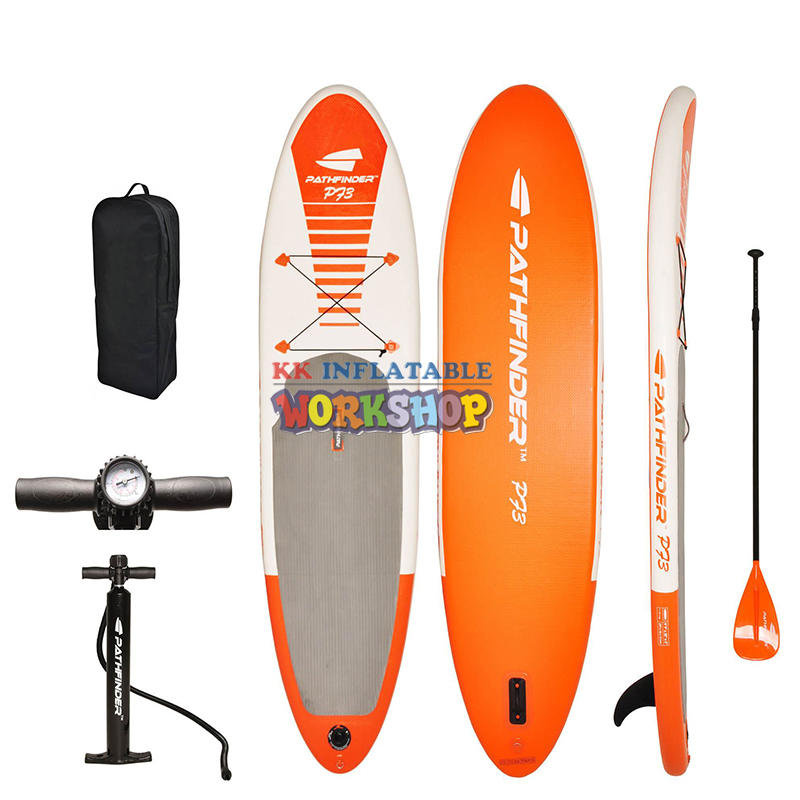 inflatable surfboard stand up paddle board surfing water sport
