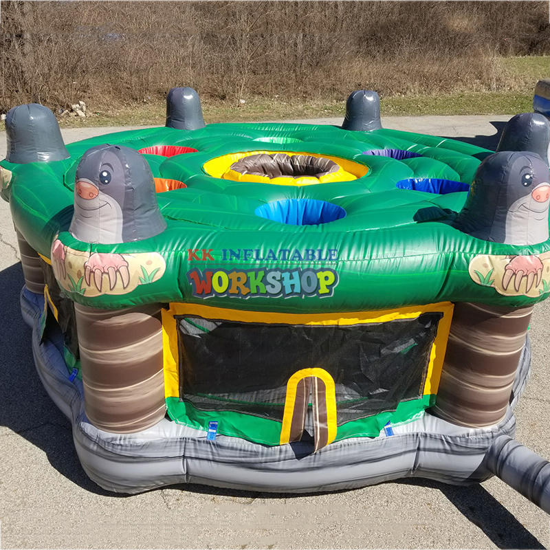 funny hamster game Amusement Park