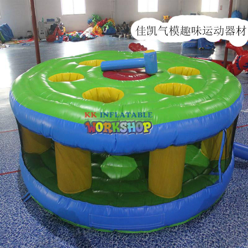funny hamster game Amusement Park