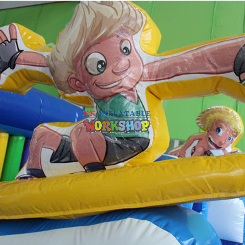 inflatable product inflatable playground inflatable toys