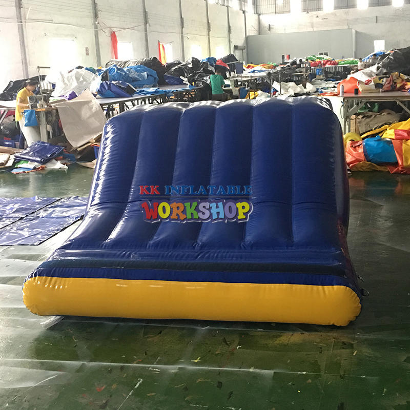 Floating Inflatable Water Catapult Blob Jump Diving Inflatable Water Blob for Adults