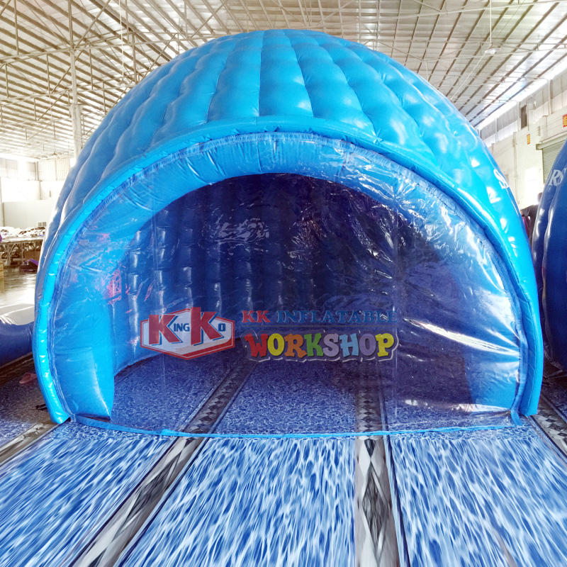 Custom Advertising inflatable arch tent