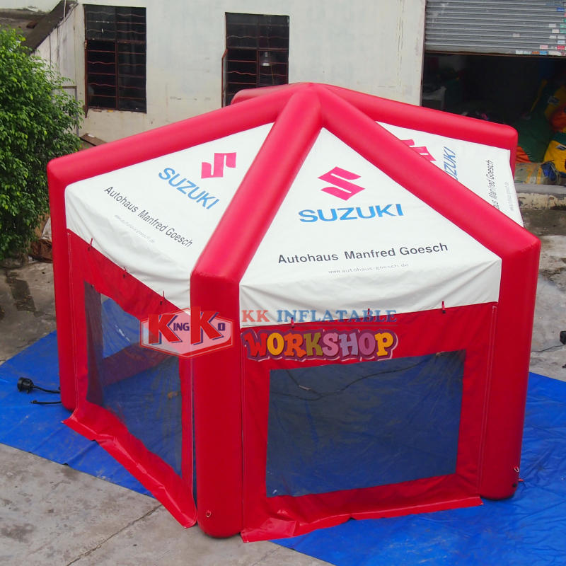 inflatable car tent,removable inflatable dome tents