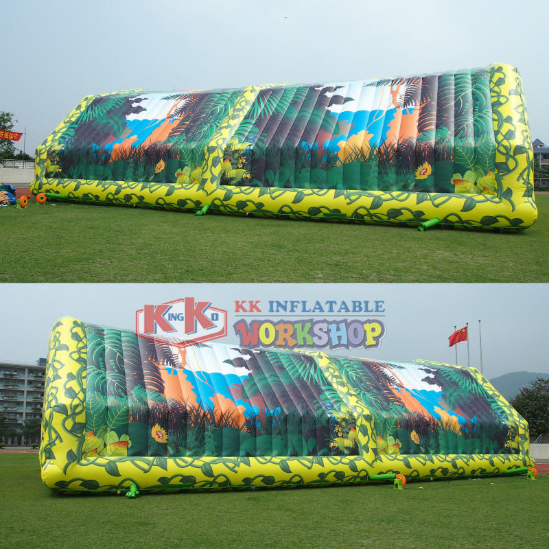 Inflatable Shelter ,Inflatable Military Tent