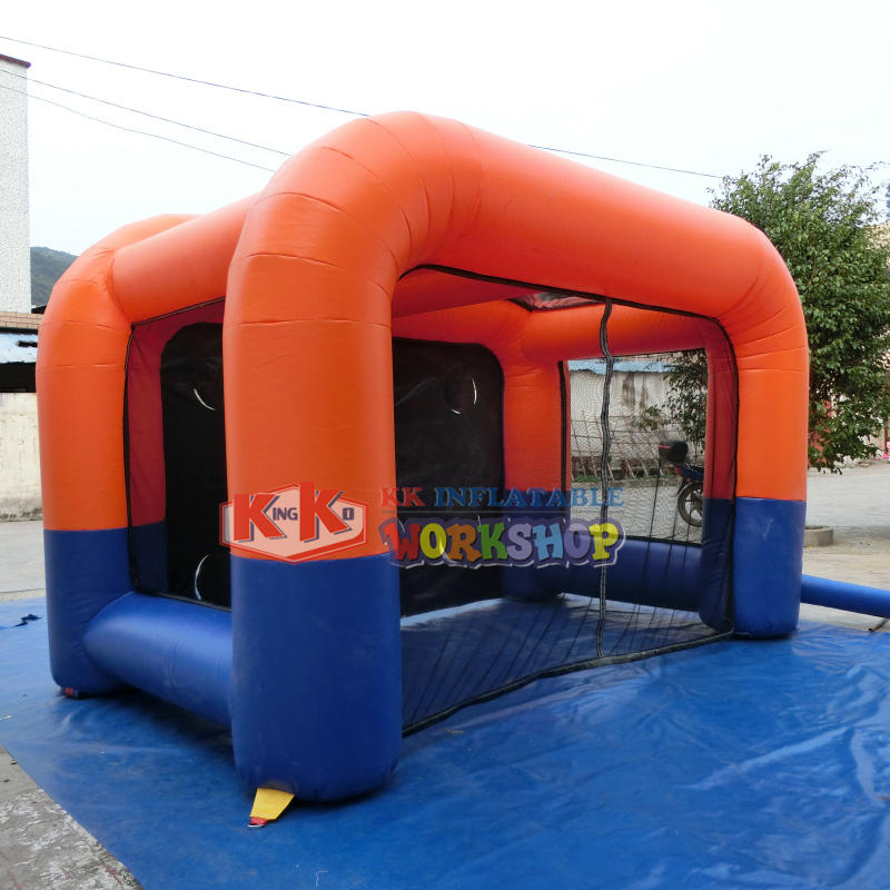 Chinese manufacturers custom inflatable advertising tent