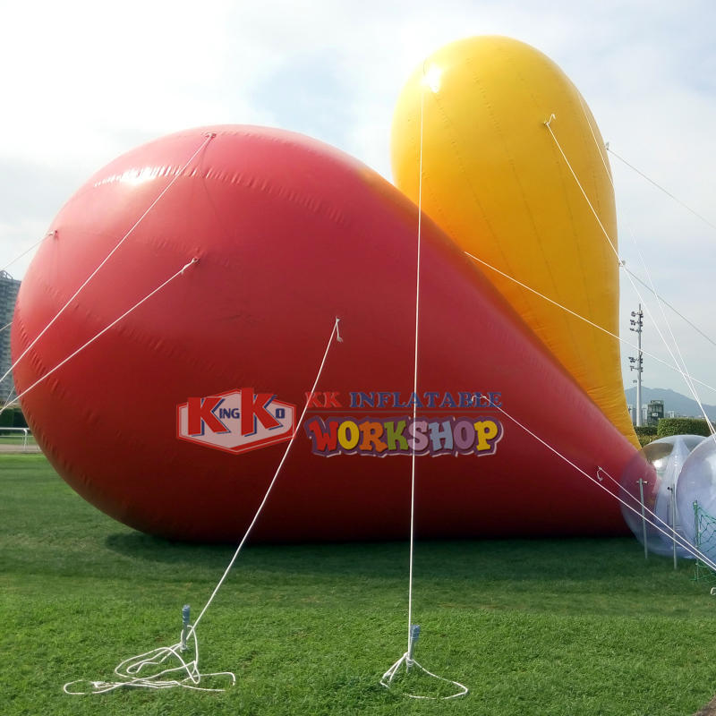 Manufacturer custom inflatable advertising