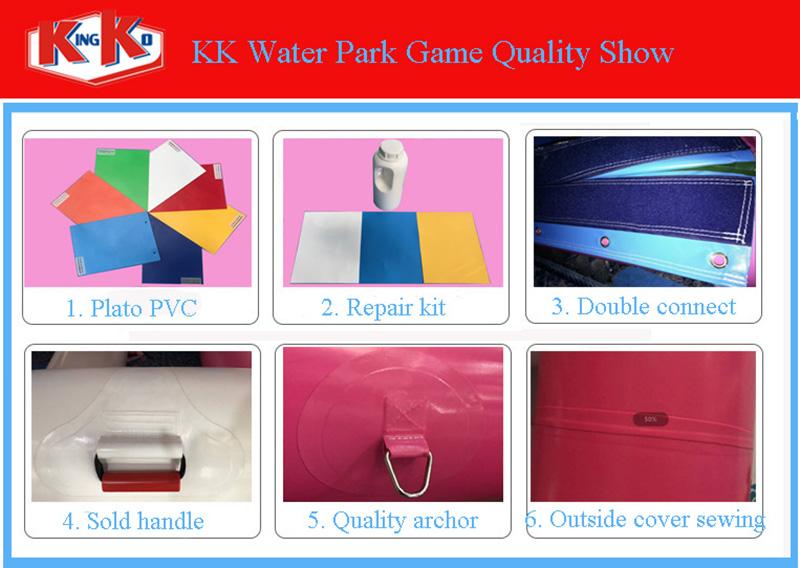 kk water park detail quality