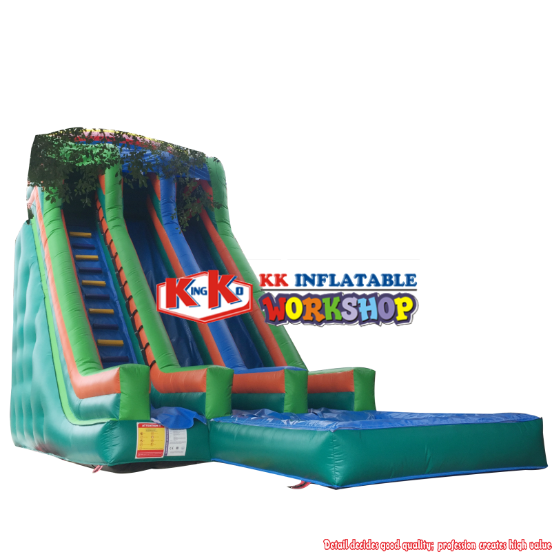 Inflatable Games Inflatable Landing Zone Inflatable Water Slide To Norway