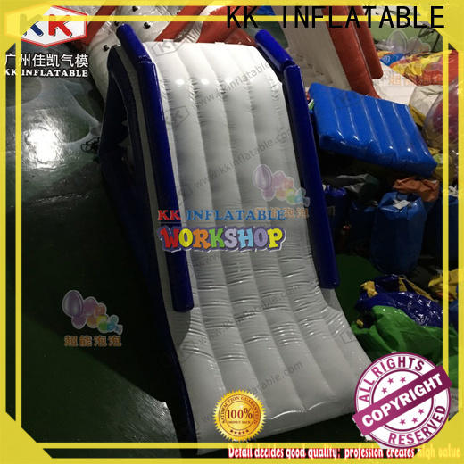 quality inflatable water slide long buy now for parks