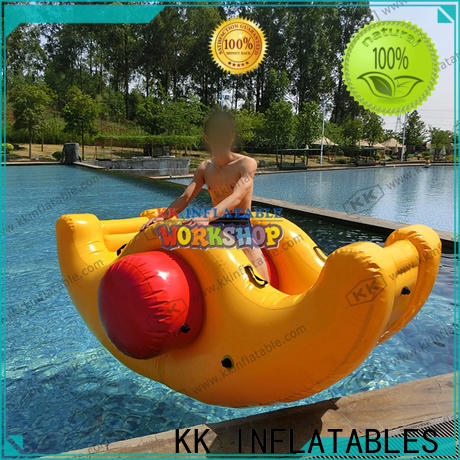KK INFLATABLE trampoline inflatable pool toys colorful for children