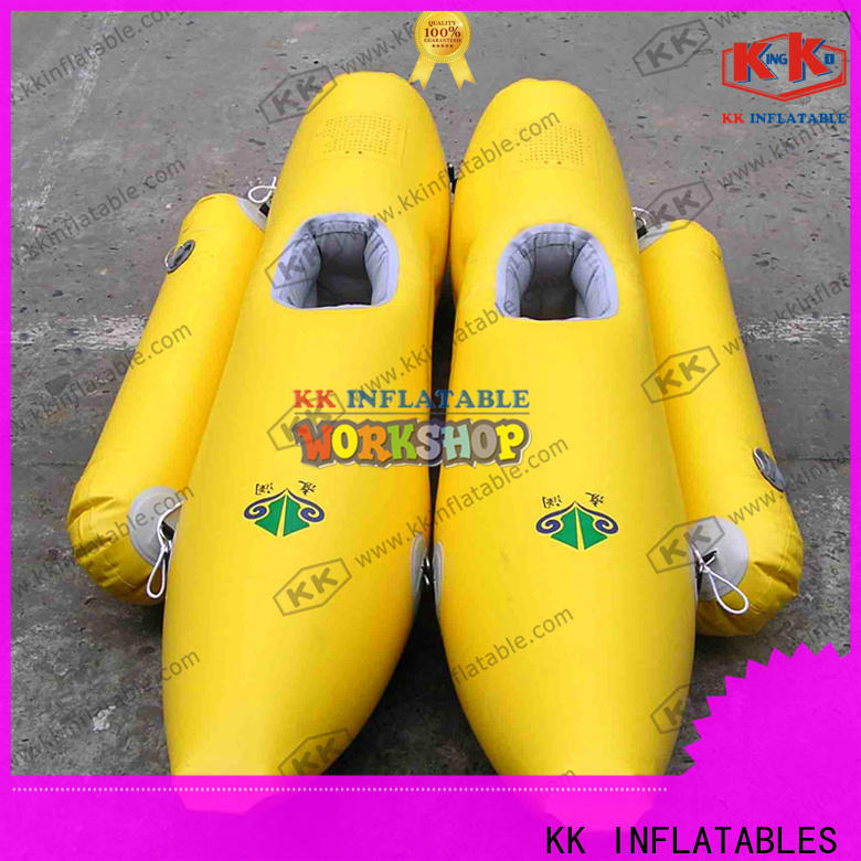 KK INFLATABLE hot selling inflatable pool toys supplier for swimming pool