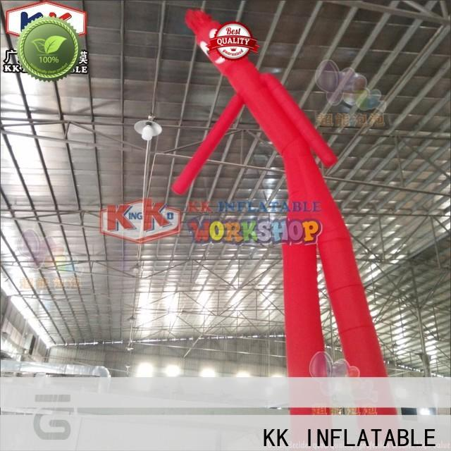 KK INFLATABLE creative outdoor inflatables colorful for party