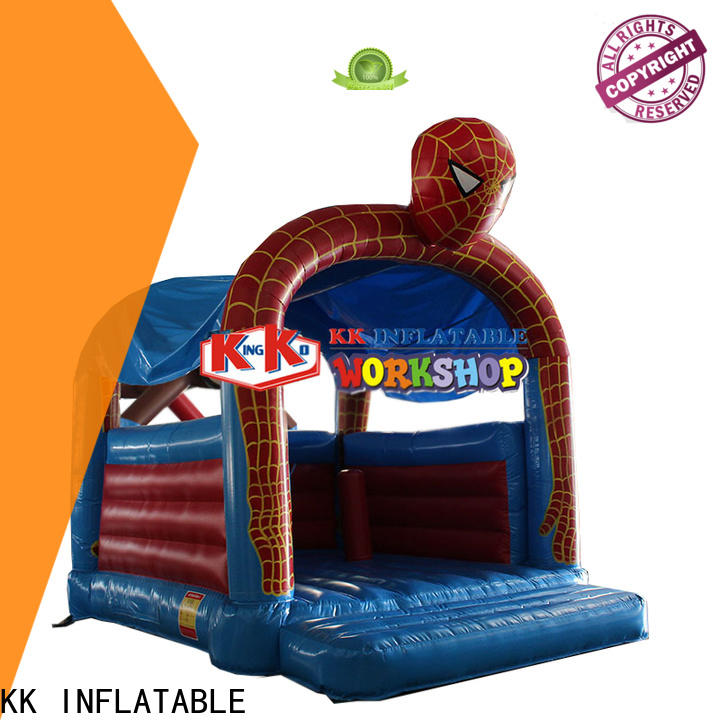 attractive bouncy jumper castle wholesale for playground
