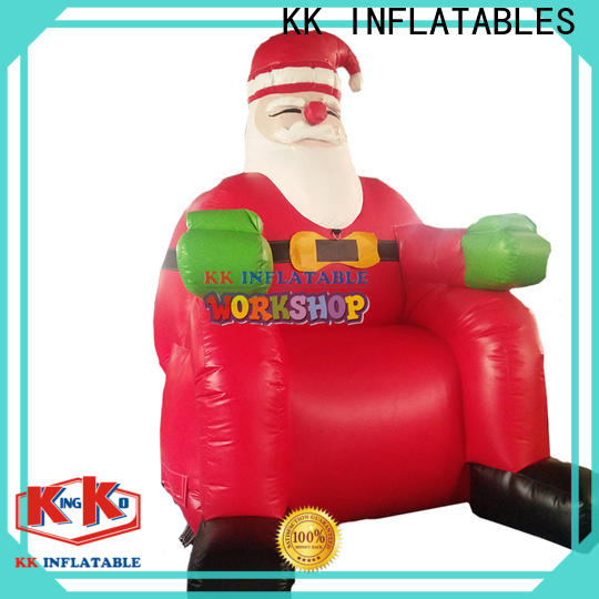 commercial yard inflatables animal model colorful for exhibition