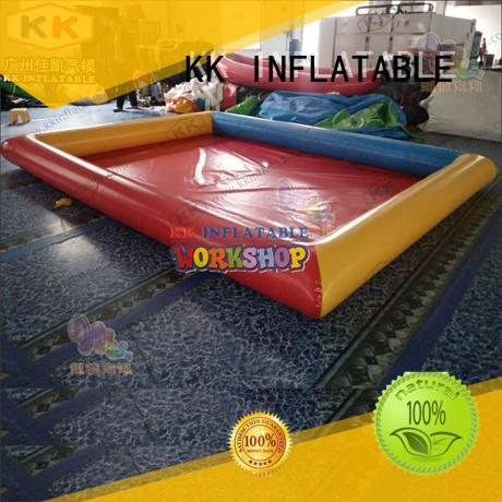 small inflatable pool toys OEM