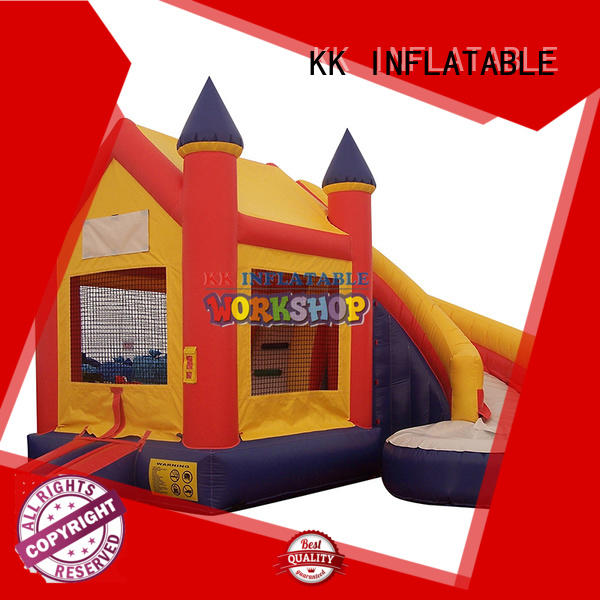 jumping castle commercial jumping castle KK INFLATABLE Brand