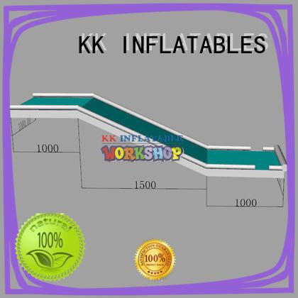 cartoon for parks KK INFLATABLE