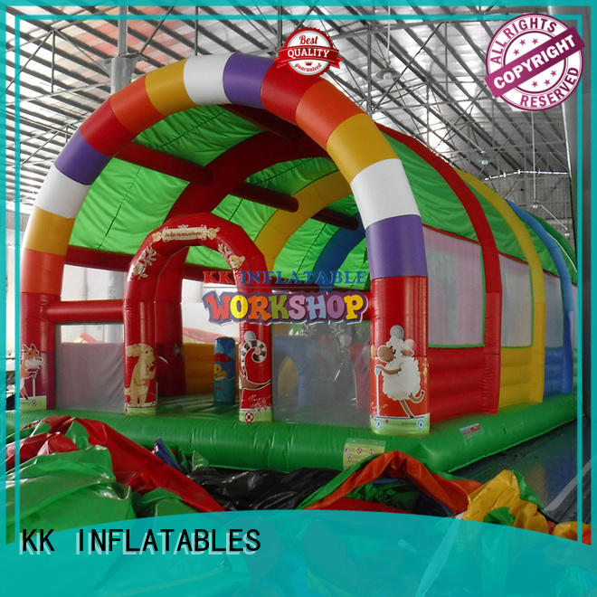 attractive bouncer for kids factory direct for paradise